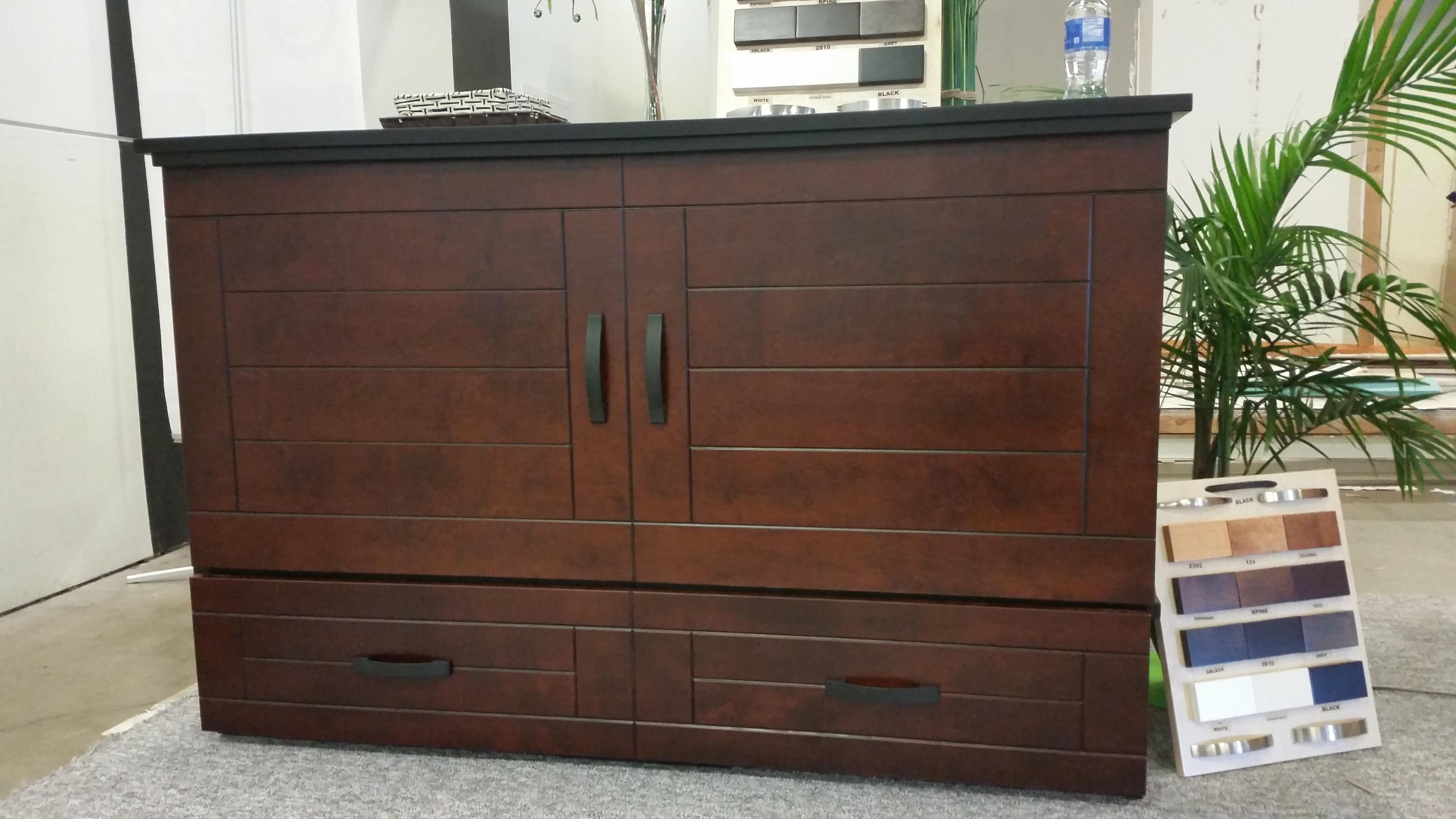 Cabinet Bed Cabedza Wr Mattress Surrey Mattress Store