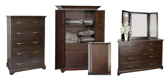 Bedroom Furniture Beaumont WR Mattress White Rock