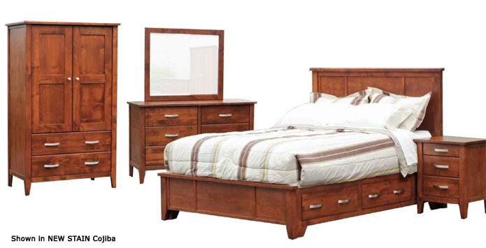 Bedroom sets harrison wr mattress gallery white rock for Bedroom furniture canada