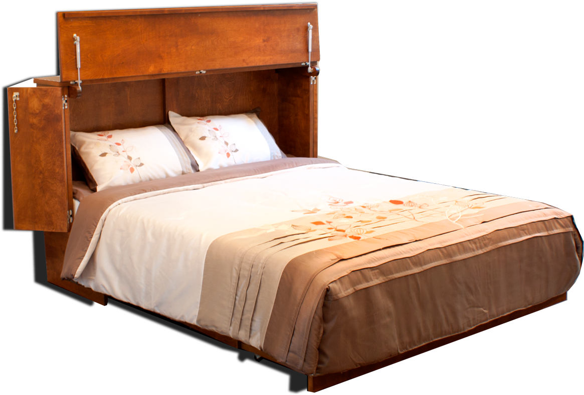 Cabinet Bed Cabedza Wr Mattress Surrey Mattress Store