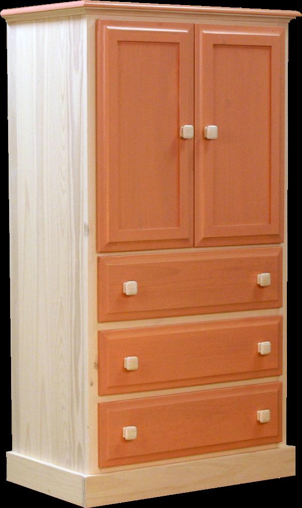 kid's bedroom armoire standing closet