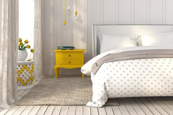 benefits of natural bedding
