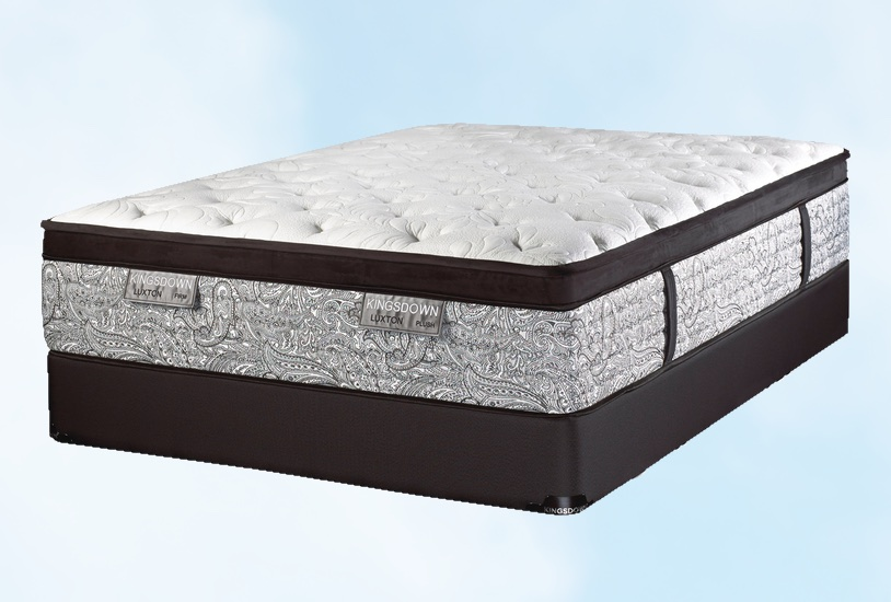 Sleep Science Mattress >> Two Sided Mattresses Now Available | WR Mattress