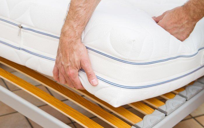 mattress-flipping