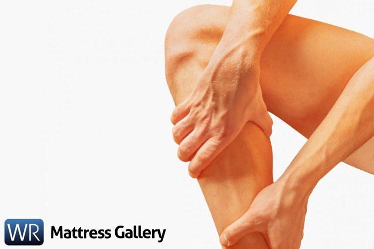 Calf Muscle Cramp