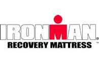 ironman recovery mattress logo