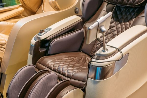 Choose a comfortable massage chair is recommended to buy and test drive it in the local store in vancouver