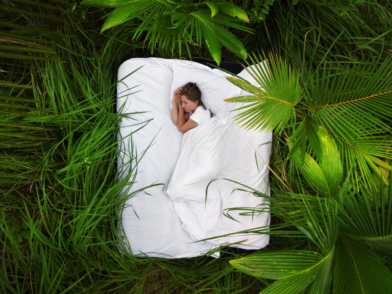 get the restwell mattress the natural and quality product to help you sleep well