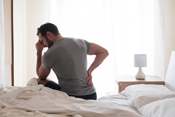 Learn more about the importance of sleep and injury recovery